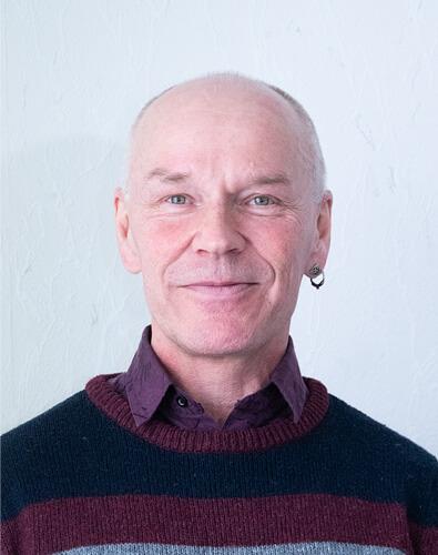 Yhteystiedot - Kari Kosonen