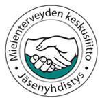 Mielenvireys ry - Mielenterveyden keskusliitto jäsenyhdistys