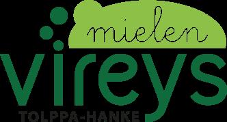 Mielenvireys ry - TOLPPA-hanke logo värillinen